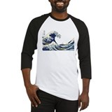 Hokusai Long Sleeve T Shirts