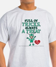 I Love Lucy: Trick or Treat T-Shirt