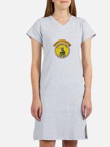 Unique East asia Women's Nightshirt