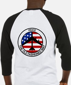 b-52 stratofortress Baseball Jersey
