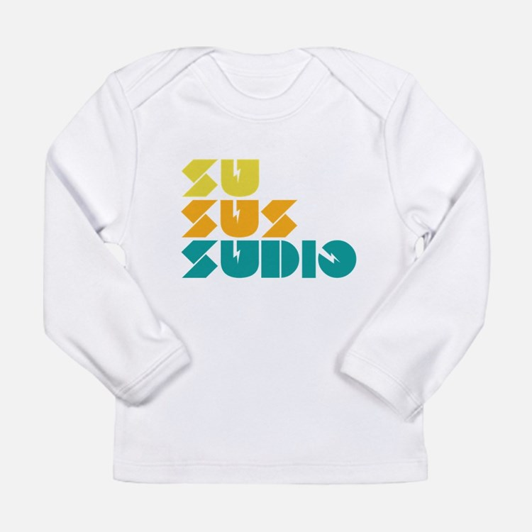 Sussudio Collins Long Sleeve T-Shirt