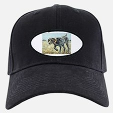 Unique German shorthair Baseball Hat