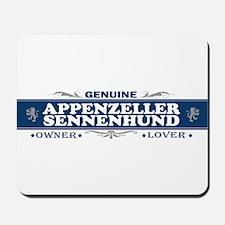 APPENZELLER SENNENHUND Mousepad
