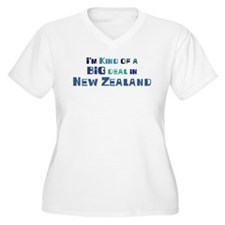 Big Deal in New Zealand T-Shirt