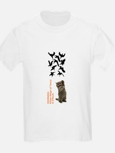 Warning in Effect T-Shirt