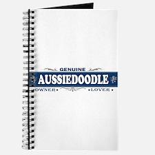 AUSSIEDOODLE Journal