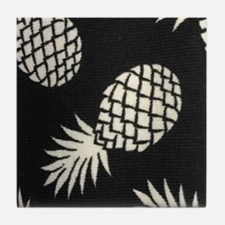 Cute Pineapple Tile Coaster