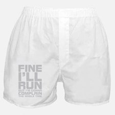 Cool Biker sayings Boxer Shorts