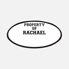 Property of RACHAEL Patch