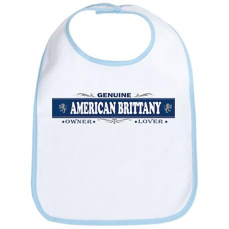 AMERICAN BRITTANY Bib