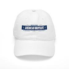 AMERICAN BRITTANY Baseball Cap