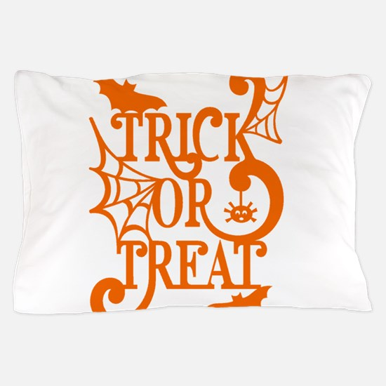 TRICK OR TREAT [2] Pillow Case