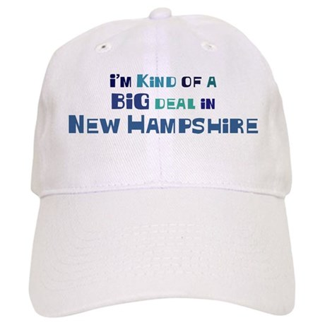 Big Deal in New Hampshire Cap