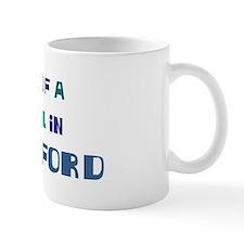Big Deal in New Bedford Mug