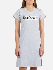 Unique Employment Women's Nightshirt
