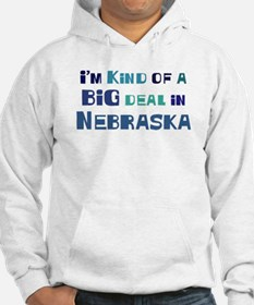 Big Deal in Nebraska Hoodie
