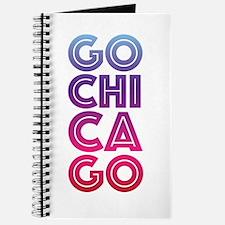 Go Chica Go Journal