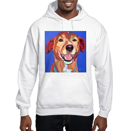Ridgeback Hooded Sweatshirt