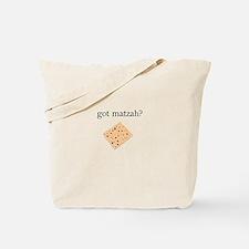 got matzah? Tote Bag