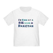 Big Deal in Pakistan T