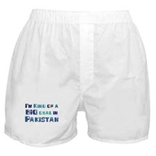 Big Deal in Pakistan Boxer Shorts
