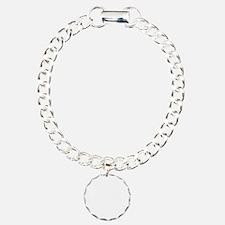 Property of RODOLFO Charm Bracelet, One Charm