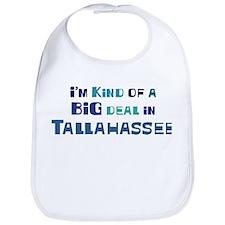 Big Deal in Tallahassee Bib