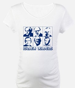 israel leaders Shirt
