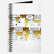 GOOGLE GIGGLE Journal