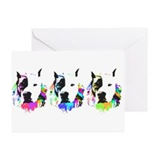 ThreeO Greeting Cards (Pk of 10)