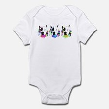 ThreeO Infant Creeper