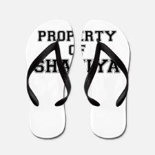 Property of SHANIYA Flip Flops