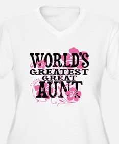 Great Aunt T-Shirt