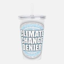 Climate Acrylic Double-wall Tumbler