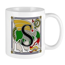 Celtic Dragon Art S Mug