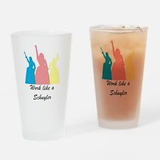 Work like a Schuyler Drinking Glass
