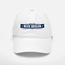 BLUE HEELER Baseball Baseball Cap