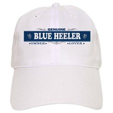 BLUE HEELER Baseball Cap