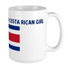 EVERYBODY LOVES A COSTA RICAN Mug