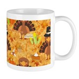 Thanksgiving Standard Mugs (11 Oz)