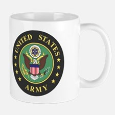 Private First Class<BR>11 Ounce Mug