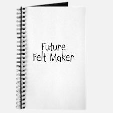 Future Felt Maker Journal