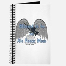 Blessed Air Force Mom Journal