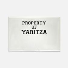 Property of YARITZA Magnets