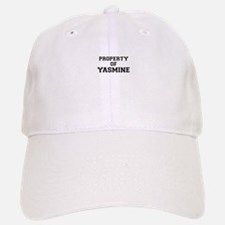 Property of YASMINE Baseball Baseball Cap