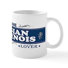 BELGIAN LAEKENOIS Mug