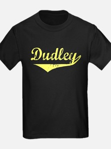 Dudley Vintage (Gold) T