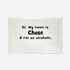 Chase Rectangle Magnet
