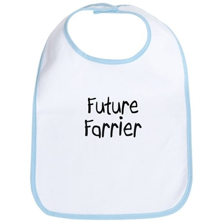 Future Farrier Bib