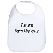 Future Farm Manager Bib